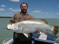 Fish Darwin - Kakadu Fishing Tours