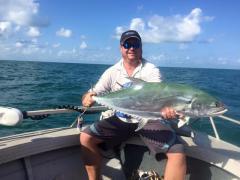 Fish Darwin - Barra Boat Hire (Self Drive)