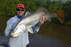 Fish Darwin - SPRING TIDE SAFARIS