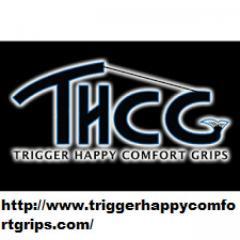 Trigger Happy Comfort Grips