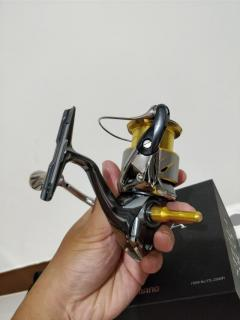 Stella 2500 + Tailwalk Rod = $700 negotiable