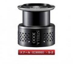 Wtb - yumeya c3000 monster spool