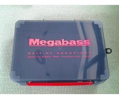 Megabass - LUNKER LUNCH BOX