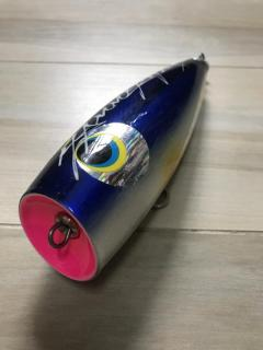 Hammerhead popper(new)