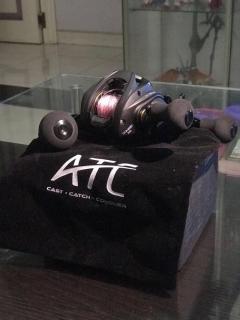 Wts ATC Combat (righty)