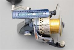 BLUE STELLA SW 4000HG Spinning Reel - PRICE REDUCED!
