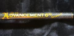 34 advancement HSR-610 VERSION 2