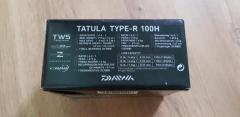Daiwa tatula type r 100h
