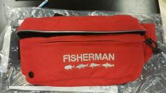 FISHERMAN LIFE VEST