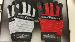 Patriot Design Gloves
