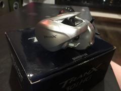 TranX 301 HG