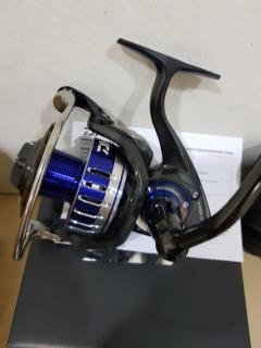 Daiwa Saltiga 5000H / local warranty