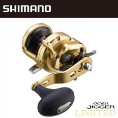 Ocea jigger Limited 1500HG