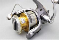 Shimano TWIN POWER 4000-HG reel - Unbelievably Smooth!