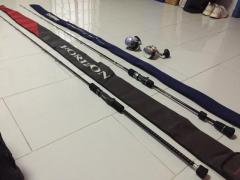 JDM Rod and Reel