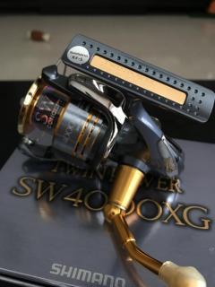 09 Twinpower SW4000XG