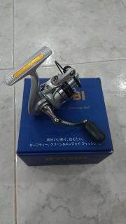 Ryobi Smurf 800