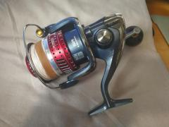 Shimano 09 Twinpower SW12000HG