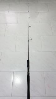 (Price Reduced) PowerGame Custom Spinning Rod PE1-2