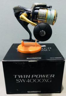 Twinpower Sw4000XG