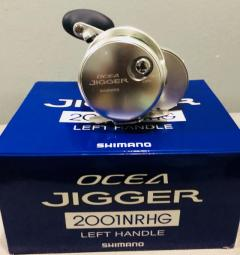 Ocea Jigger 2001NR HG