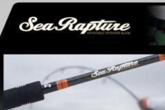 Palms Elua - Sea Rapture SJGS-55MH - (Spinning)