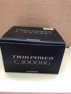 BNIB Shimano Twinpower 3000HG