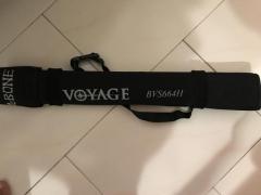 WTS Bone Voyage BVS664H Spinning rod