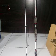 Hunting shark rod