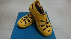 Shimano Eva Deck Shoes (Size 8)