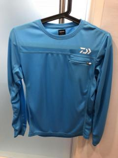 Daiwa long sleeve tee