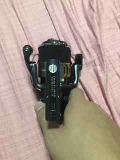 Shimano Twinpower SW5000HG