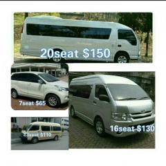 Batam tour and car service