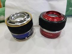 RCS & SOM Spools for Daiwa 5000