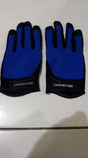 Carpenter Gloves