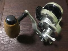 Ocea Jigger NR2000 (R)