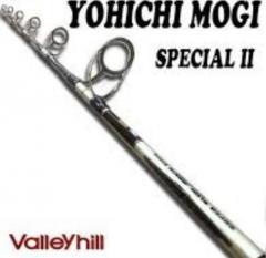 ValleyHill Mogi Special II Spin jig rod