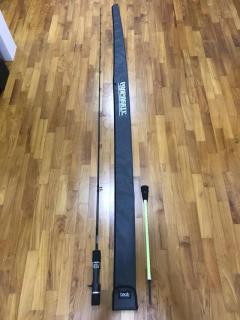 Beat Propagate BLF 706-3 Long Fall 7'6