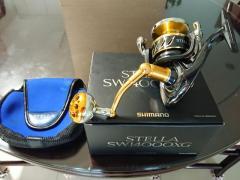 Shimano Stella SW 14000 XG