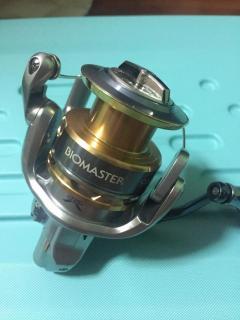 Shimano biomaster sw5000pg