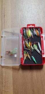 Jigs 7g + many more