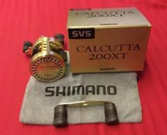 Shimano Calcutta 200XT