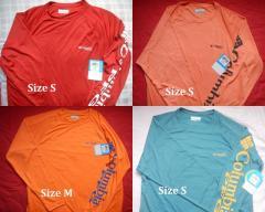 CLEARANCE Price  Columbia PFG Long sleeve shirts