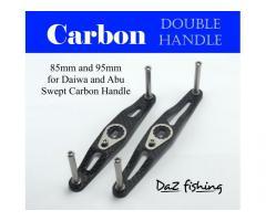 Carbon Double Handle