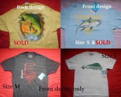 CLEARANCE Price  Columbia PFG Short sleeve T-shirts