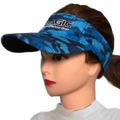 Pelagic fishing cap