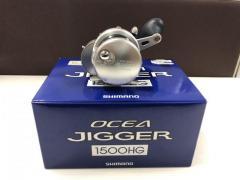 Ocea Jigger 1500HG