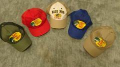pre love bass pro cap
