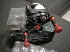 limited Shimano Aldebaran bfs XG 2012