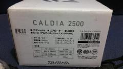 Daiwa Caldia 2500